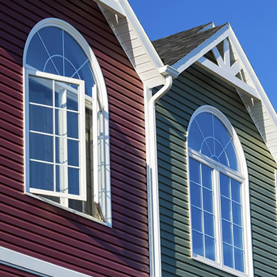 Vinyl siding denver roof repair denver next level for Vinyl windows denver